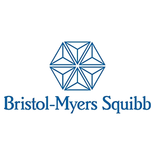 Logo Bristol Myers Squibb