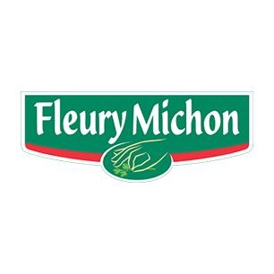 Logo Fleury Michon