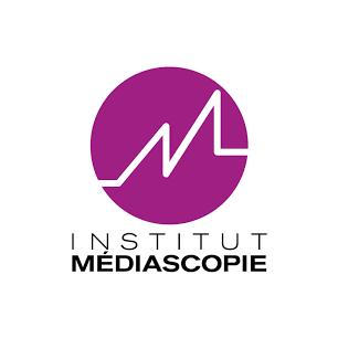Logo de l'Institut Médiascopie