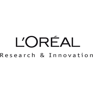 Logo L'Oréal Research & Innovation