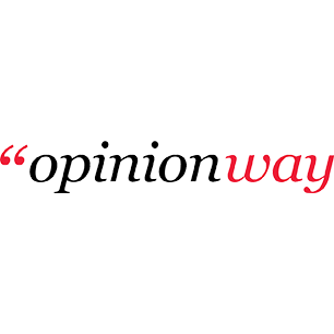 Logo Opinionway